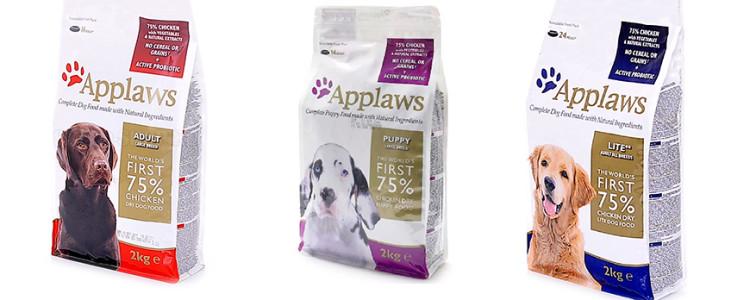 Корм для кошек и собак Applaws: отзывы, разбор состава