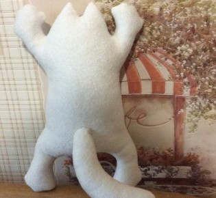 Как сшить кошку своими руками: виды, особенности игрушек и лучшие выкройки